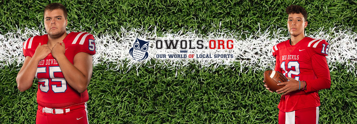 OWOLS.ORG Our World of Local Sports